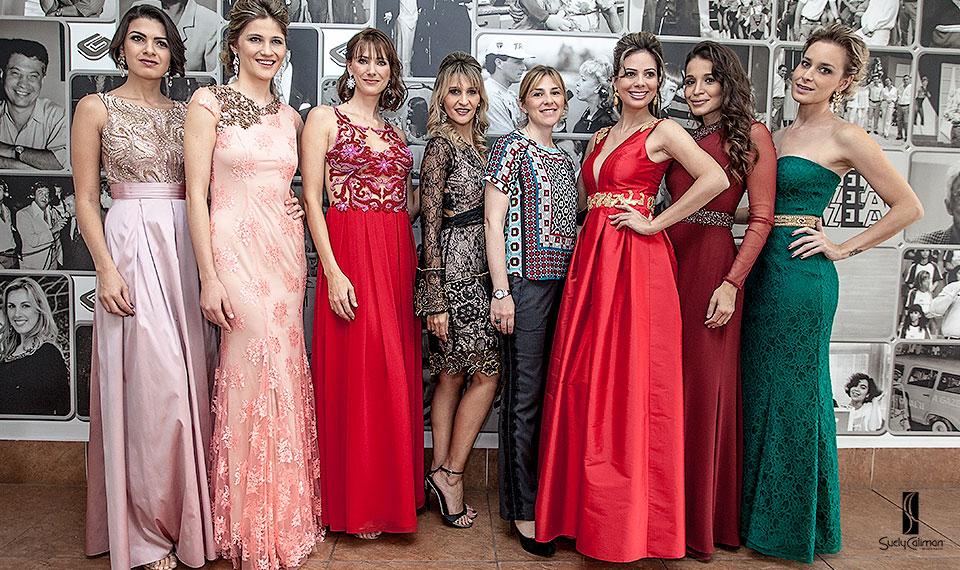 b2a84d868 Suely Caliman Moda Festa e Vestidos Madrinhas Debutantes Noivas