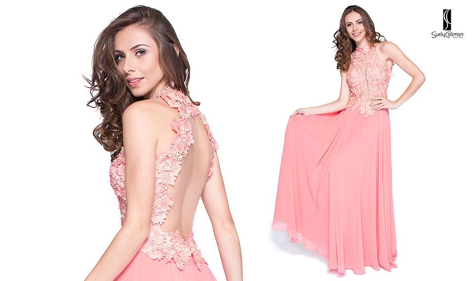 Suely Caliman Moda Festa e Vestidos Madrinhas Debutantes ...